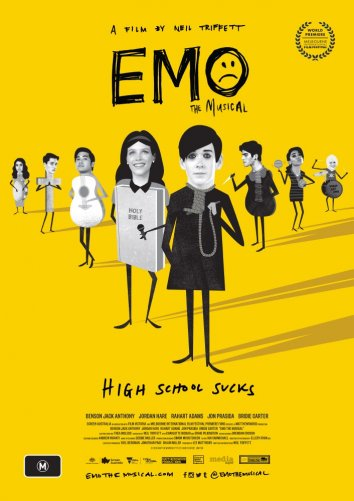 Смотреть Эмо, мюзикл онлайн в HD качестве 720p
