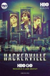 Смотреть Хакервилль онлайн в HD качестве 720p
