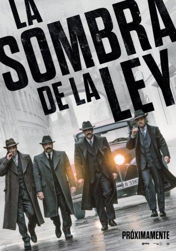 Смотреть Тень закона онлайн в HD качестве 720p