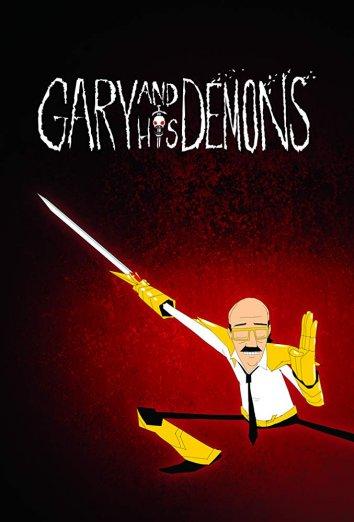 Смотреть Гари и его демоны онлайн в HD качестве 720p