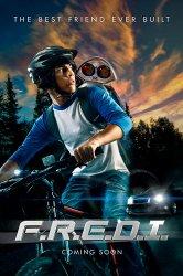 Смотреть Ф.Р.Э.Д.И. онлайн в HD качестве 720p