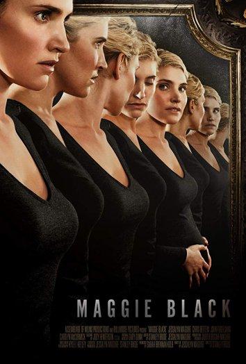 Смотреть Мэгги Блэк онлайн в HD качестве 720p