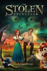 Смотреть Украденная принцесса онлайн в HD качестве 720p