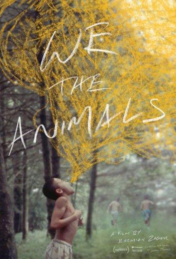Смотреть Мы, животные онлайн в HD качестве 720p