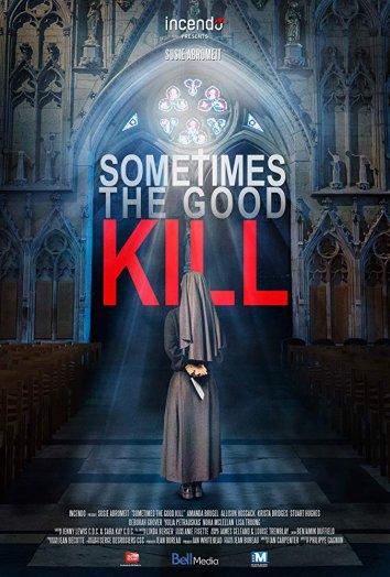Смотреть Смертельное добро онлайн в HD качестве 720p