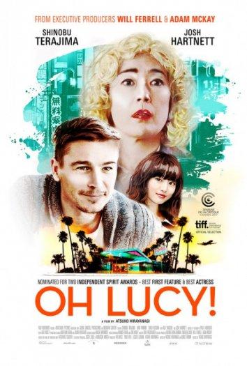 Смотреть О, Люси! онлайн в HD качестве 720p