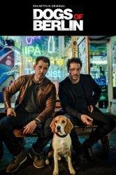 Смотреть Берлинские легавые / Собаки Берлина онлайн в HD качестве 720p