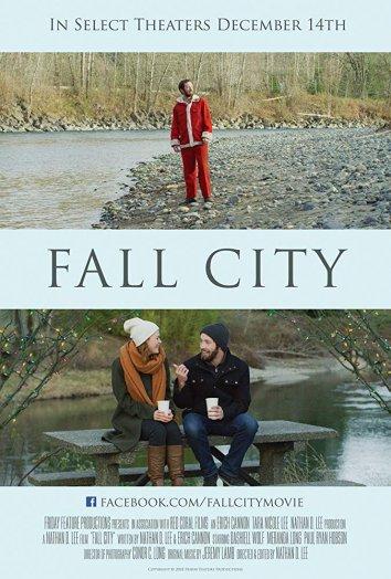 Смотреть Фолл-Сити онлайн в HD качестве 720p