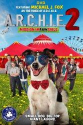 Смотреть Арчи 2 онлайн в HD качестве 720p