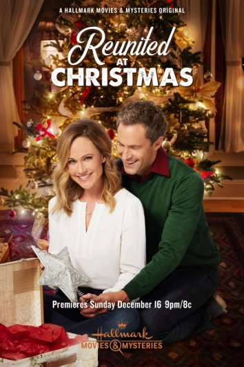 Смотреть Воссоединение в Рождество онлайн в HD качестве 720p