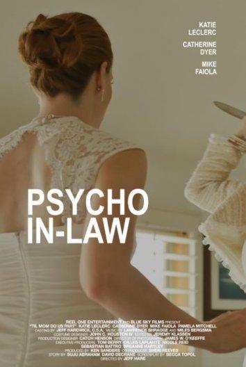 Смотреть Теща-психопат онлайн в HD качестве 720p