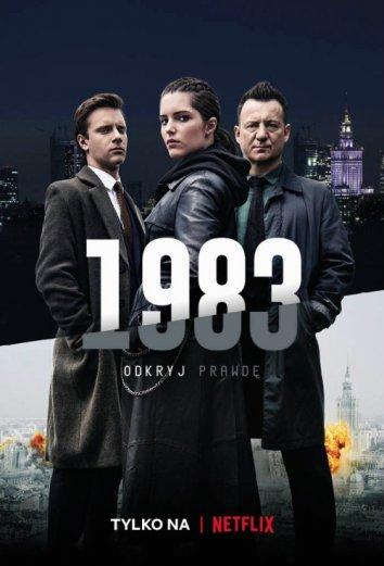 Смотреть 1983 онлайн в HD качестве 720p