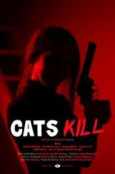 Смотреть Кэт убивает онлайн в HD качестве 720p