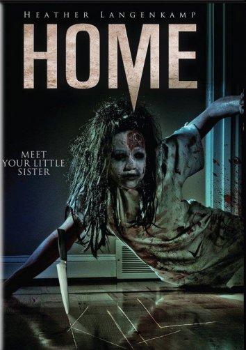 Смотреть Дом онлайн в HD качестве 720p