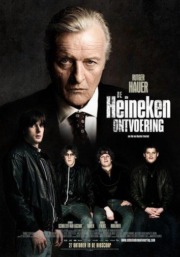 Смотреть Похищение Хайнекена онлайн в HD качестве 720p