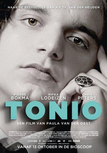 Смотреть Тонио онлайн в HD качестве 720p