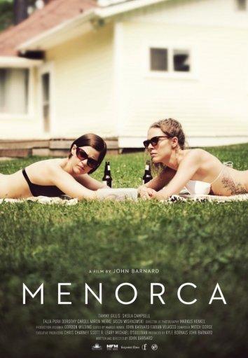 Смотреть Менорка онлайн в HD качестве 720p