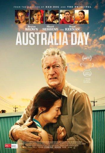 Смотреть День Австралии онлайн в HD качестве 720p