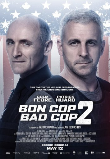 Смотреть Плохой хороший полицейский 2 онлайн в HD качестве 720p