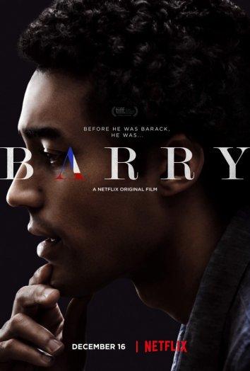 Смотреть Барри онлайн в HD качестве 720p