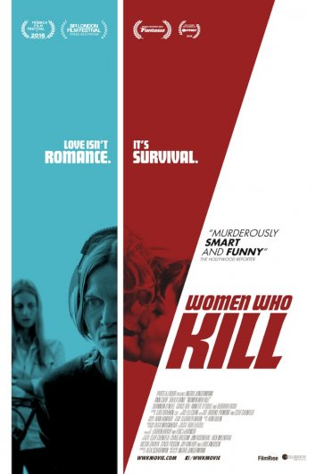 Смотреть Женщины-убийцы онлайн в HD качестве 720p