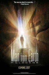 Смотреть Человек с Земли: Голоцен онлайн в HD качестве