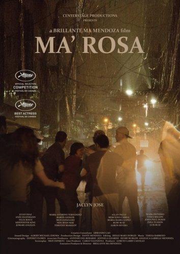 Смотреть Мама Роза онлайн в HD качестве 720p