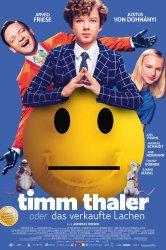 Смотреть Тимм Талер, или Проданый смех онлайн в HD качестве 720p