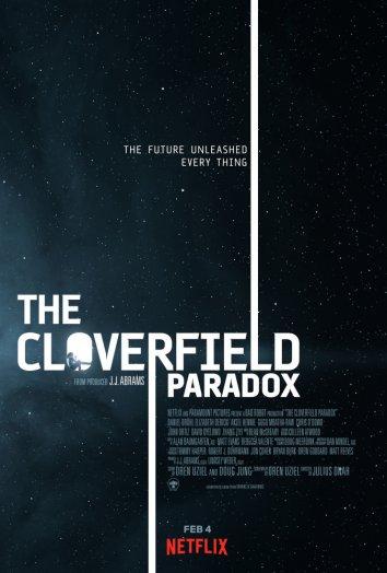 Смотреть Парадокс Кловерфилда онлайн в HD качестве 720p
