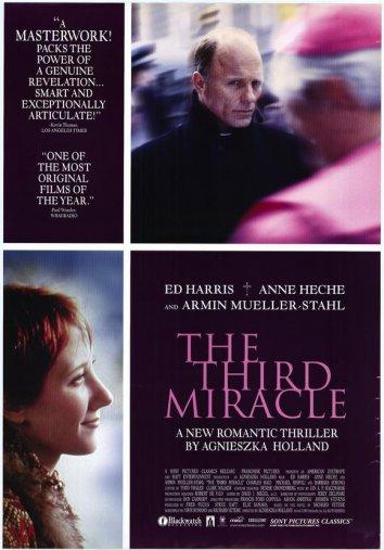 Смотреть Третье чудо онлайн в HD качестве 720p