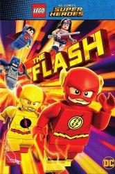 Смотреть Лего: Флэш онлайн в HD качестве 720p