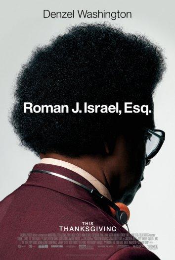 Смотреть Роман Израэл, Esq. онлайн в HD качестве 720p