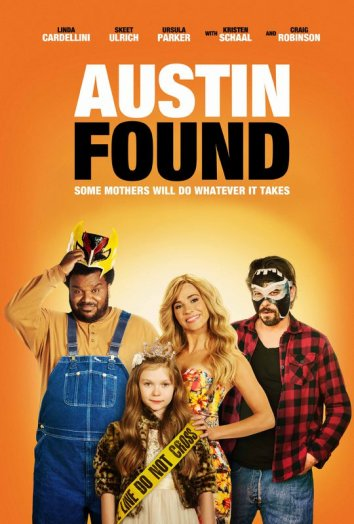 Смотреть Найденные в Остине онлайн в HD качестве 720p