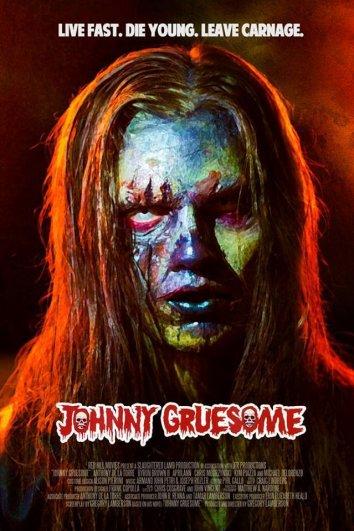 Смотреть Ужасный Джонни онлайн в HD качестве 720p