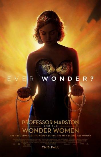 Смотреть Профессор Марстон и Чудо-женщины онлайн в HD качестве 720p