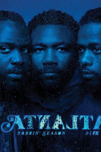 Смотреть Атланта онлайн в HD качестве 720p