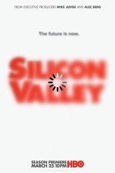 Смотреть Кремниевая долина / Силиконовая долина онлайн в HD качестве