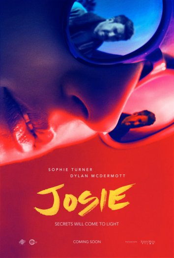 Смотреть Джози онлайн в HD качестве 720p