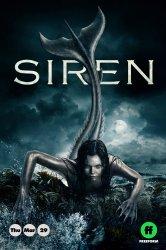 Смотреть Сирена онлайн в HD качестве 720p