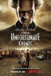 Смотреть Лемони Сникет: 33 несчастья онлайн в HD качестве 720p