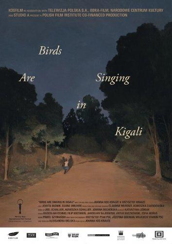 Смотреть Птицы поют в Кигали онлайн в HD качестве 720p