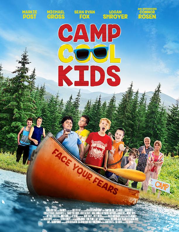 смотреть фильм лагерь клевые ребята онлайн бесплатно в