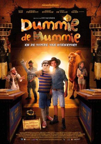 Смотреть Моя любимая мумия 2 онлайн в HD качестве 720p