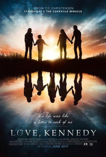 Смотреть С любовью, Кеннеди онлайн в HD качестве 720p