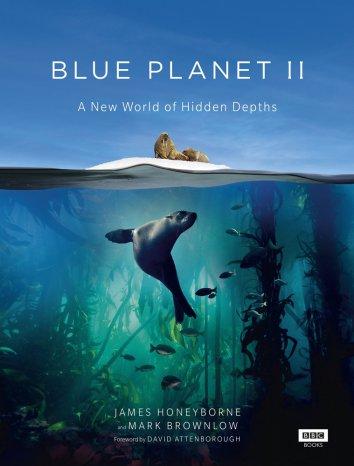 Смотреть Голубая планета 2 онлайн в HD качестве 720p