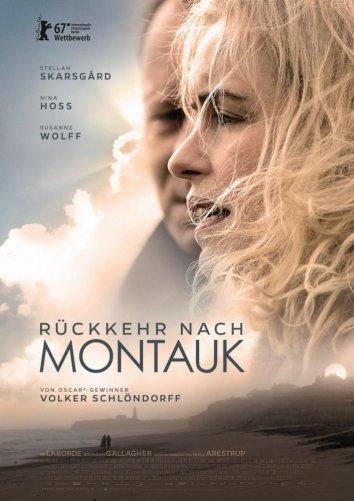 Смотреть Возвращение в Монток онлайн в HD качестве 720p