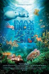 Смотреть На глубине морской 3D онлайн в HD качестве 720p