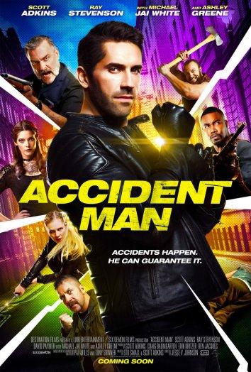 Смотреть Несчастный случай онлайн в HD качестве 720p
