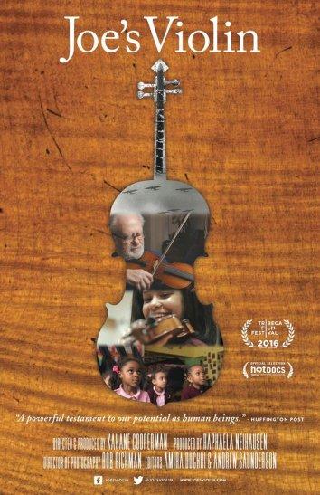 Смотреть Скрипка Джо онлайн в HD качестве 720p