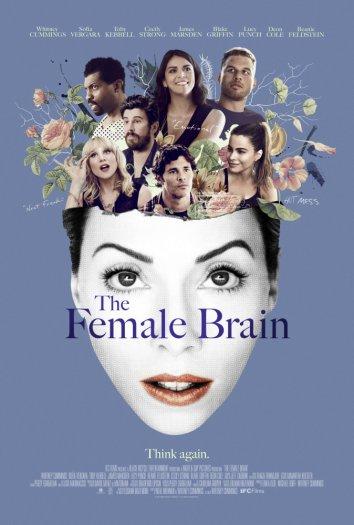 Смотреть Женский мозг онлайн в HD качестве 720p
